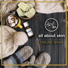 Keresd a bőrbarát natúr szappanokat és kozmetikumokat a Hayna.hu weboldalon! #skincare #bőrbarát #organic #webshop #magyartermék #haynaszappan #sheavaj #borsmenta #menta #illóolaj @haynaszappan