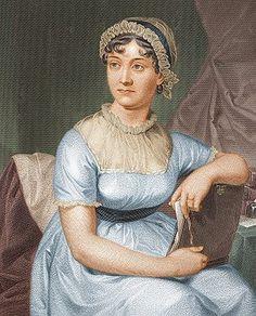 Por trás das histórias: a verdadeira inspiração de Jane Austen -