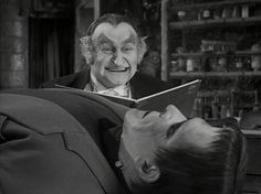 """The-Munsters """"A-Visit-from-Johann"""" Munsters Tv Show, The Munsters, 1313 Mockingbird Lane, Herman Munster, Black Sheep Of The Family, Yvonne De Carlo, Female Vampire, Cult Movies, Old Tv Shows"""