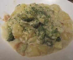 Rezept Broccoli-Kartoffel-Auflauf von BackBella - Rezept der Kategorie Hauptgerichte mit Gemüse