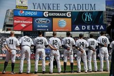 Nothing went right for the Yankees on Opening Day, as the offense couldn't hit, Masahiro Tanaka struggled, and the team repeatedly shot itself in the foot. The 2015 New York Yankees came into this season feeling …