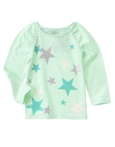 Sparkle Star Tee at Crazy 8
