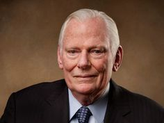 Herb Kelleher, a man who got things done in an unconventional way.