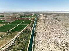 Artful, Aerial Views of Humanity's Impact | Geography Education | Scoop.it