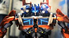 Transformers and Car Racing Stop Motion  Published on 9 Jun 2014 by Counter656 http://full.sc/19tUzQX