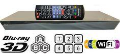 Panasonic ブルーレイディスクプレーヤー 全世界対応 並行輸入品 DMP-BDT330 パナソニック(Panasonic) http://www.amazon.co.jp/dp/B00CO53FKQ/ref=cm_sw_r_pi_dp_IRq-ub0C3HSJP