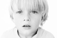 B&W Photography Tutorial Harry