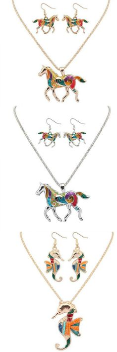 Display your love for animals with these elegant Animal Fashion Jewelry Sets  animal jewelry | animal jewelry necklace | animal jewelry diy | jewelry sets | jewelry sets matching | jewelry sets fashion | jewelry sets simple | jewelry sets simple rose gold | jewelry sets | Jewelry sets I like!!   #jewelrysets #animallovers #AnimalJewelry #OnSale #trendingnow #awesome