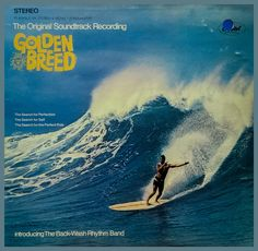Surf Music, Pop Music, Surf Movies, Waimea Bay, Offshore Wind, Sup Surf, Learn To Surf, Movie Covers, Longboarding