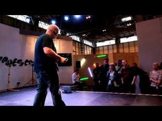Live tutorial: Street photography with Matt Hart - YouTube