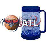 Atlanta Hawks Freezer Mugs