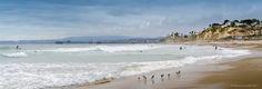 https://flic.kr/p/VBRNr1 | Californian Beach Day - San Clemente Pier, California