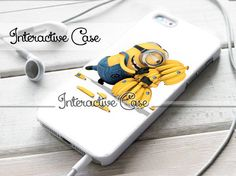 Dave And Bananas  iPhone 4/4s/5/5s/5c Case  by InteractiveCase, $15.50
