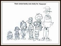 On Passover Readiness