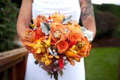 wedding flowers portland oregon