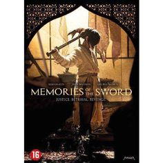 Memories of the sword (Blu-ray) Memories Of The Sword, Revenge, Movies, Movie Posters, Products, Films, Film Poster, Cinema, Movie