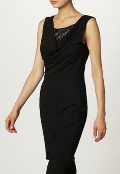Anna Field - Shift dress - black