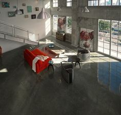 Art & Interior Design    Wynwood Loft by Danna B Interiors Published by Theodore Ball