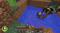 Minecraft | Link perdido en extremo Episodio 9 versión 1.9