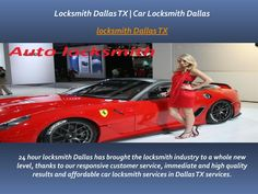 Locksmith Dallas TX | Car Locksmith Dallas  http://toprated-locksmith-service-24hr.com/  -  24 hour locksmith Dallas has brought the locksmith industry to a whole new level, thanks to our responsive customer service, immediate and high quality results and affordable car locksmith services in Dallas TX services.