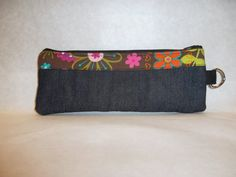 Cute Pencil Pouch by Ecilo on Etsy