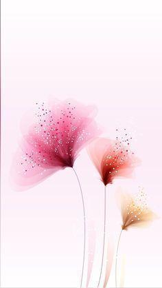 New Wallpaper Celular Whatsapp Pink Ideas Flower Phone Wallpaper, Cute Wallpaper Backgrounds, Cellphone Wallpaper, New Wallpaper, Flower Backgrounds, Colorful Wallpaper, Nature Wallpaper, Abstract Backgrounds, Trendy Wallpaper