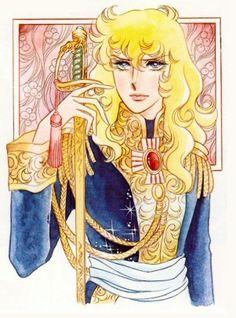 Lady Oscar