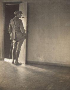 Margrethe Mather, Johan Hagemeyer (1921)