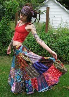 Chopstixwaits skirt