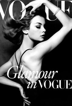 b vogue cover www.editionlingerie.de Édition Lingerie Inspiration