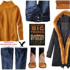 Women's Outfits: 65 Ways to Style a Parka