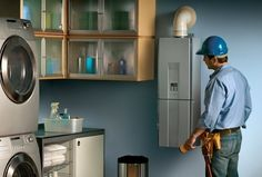 Tankless Hot Water Heater - Should You or Should't You? - Bob Vila