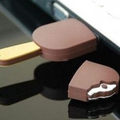 cle-usb-batonnet-glace-#chocolate