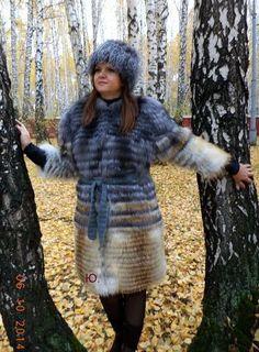 Осторожно! Вязание. Юлия Табунова