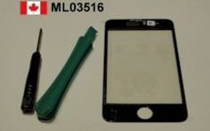 New iPod Touch 3nd Gen 3G Touch Screen Digitizer Lens    Price = $14.99