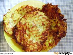 Cmunda - bramborák zase jinak