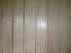 Just found what I want to do with our old wood paneling. I LOVE this look!!    Just a Touch of Gray: Living Room Reveal.