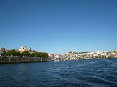 Rio Douro, Porto Portugal (Luglio)