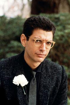 jeff goldblum in the big chill 1983