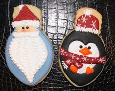 Halloween Sugar Cookies Pumpkins Candy Corn by 4theloveofcookies