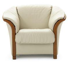 Manhattan Contemporary Chair by Stressless by Ekornes