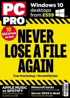 Download PC Pro – October 2015 Online Free - pdf, epub, mobi ebooks - Booksrfree.com