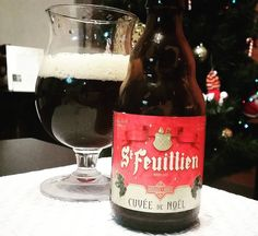 More Belgian classics. Warm ales for cold days!