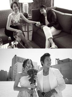 Spring Wedding, Dream Wedding, Godly Relationship, Wedding Mood Board, K Idol, Couple Shoot, Wedding Photoshoot, Wedding Pictures, Engagement Photos