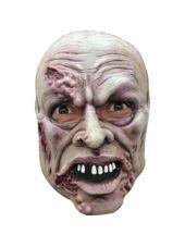 Fleshy Zombie Mask - Party City