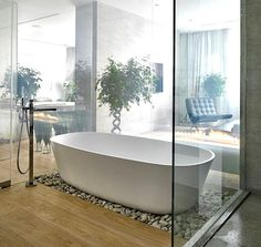 Contemporary Bathroom By Bristol Design And Construction LLC Houzz