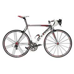 Acabei de visitar o produto Bicicleta DE ROSA Idol