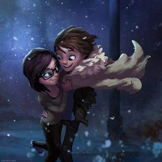 Romantic Illustrations by Artist Zac Retz