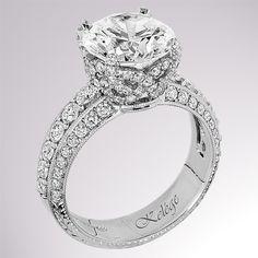 KPR 643 #WeddingRings #EngagementRings #DiamondRings #JackKelege