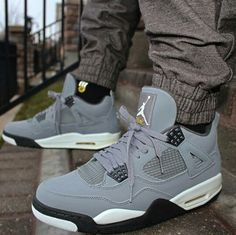 "nike pantalon quête de hockey - Air Jordan 4 ""Pure Money"" | Sneakers Hats Boots | Pinterest ..."